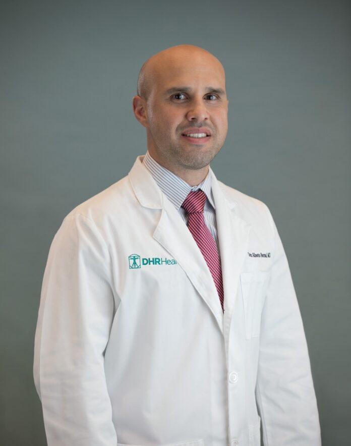 Dr. Cruz Bernal, M.D.