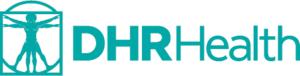 DHR Health Logo