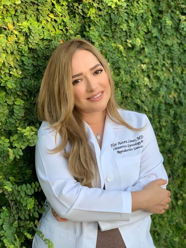 Dr. Flor Limas