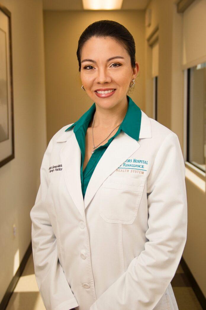 Dr. Marissa Gomez-Martinez
