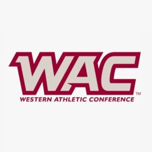 Western Athletic Conference (WAC) logo