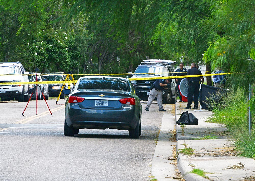 Arrests total 3 in Brownsville slaying; Police say women took ATM money
